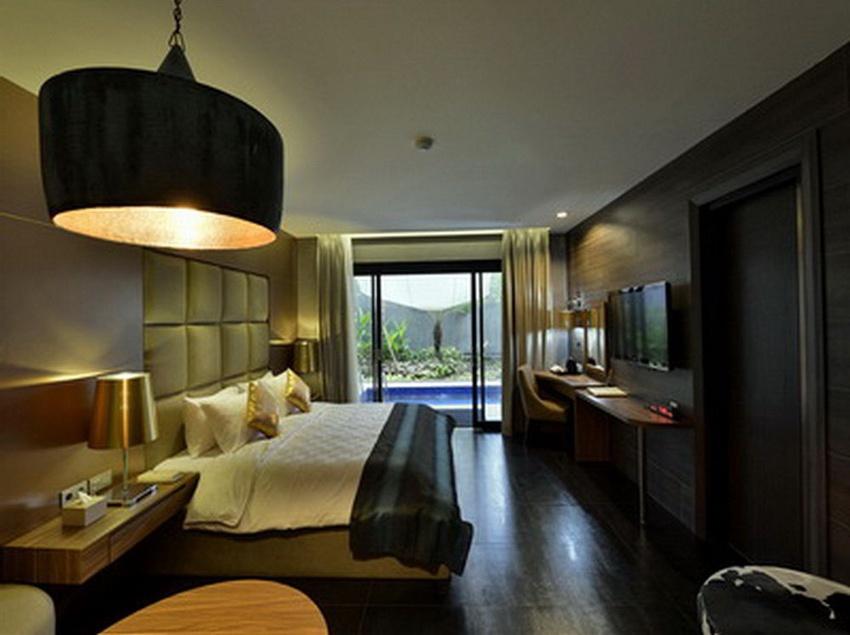 Hôtel Amaroossa Suite Bali Nusa Dua