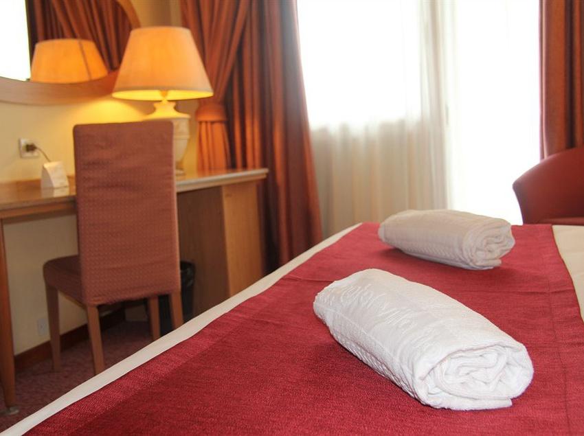 Hotel Park Villa Fiorita Monastier di Treviso