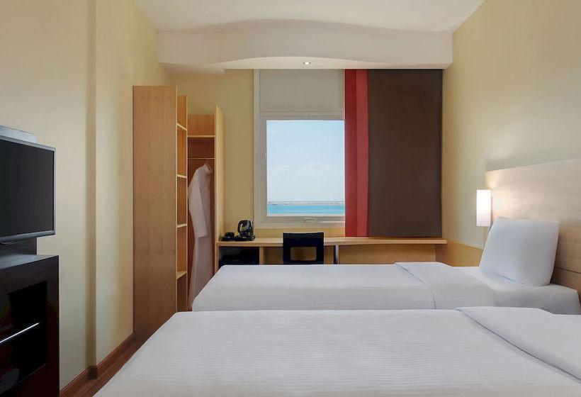 فندق Ibis Yanbu Saudi Arabia ينبع