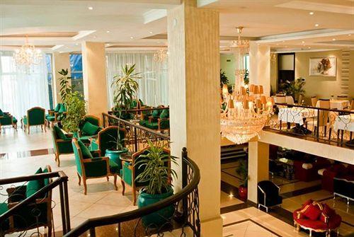 Hôtel Bole Ambassador Addis Ababa