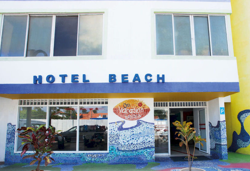 Hôtel On Vacation Beach  All Inclusive San Andrés