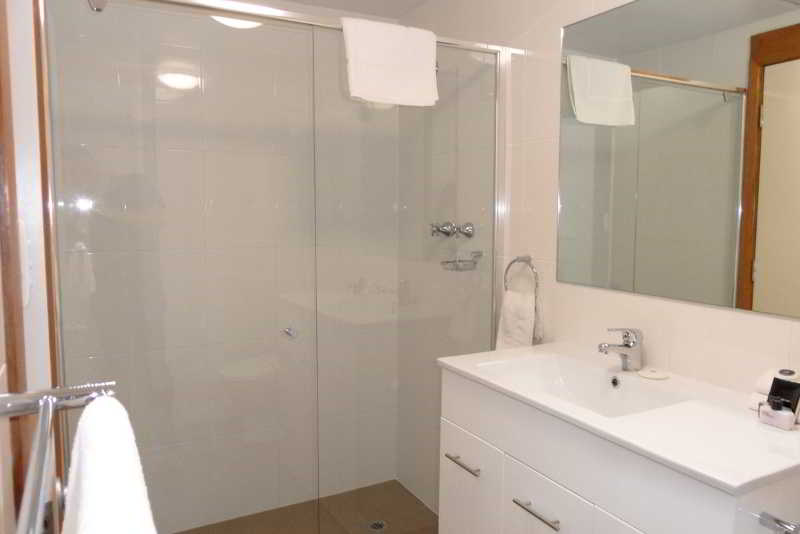 فندق Adelaide Sorrento Meridien Serviced Apt أديليد نورث