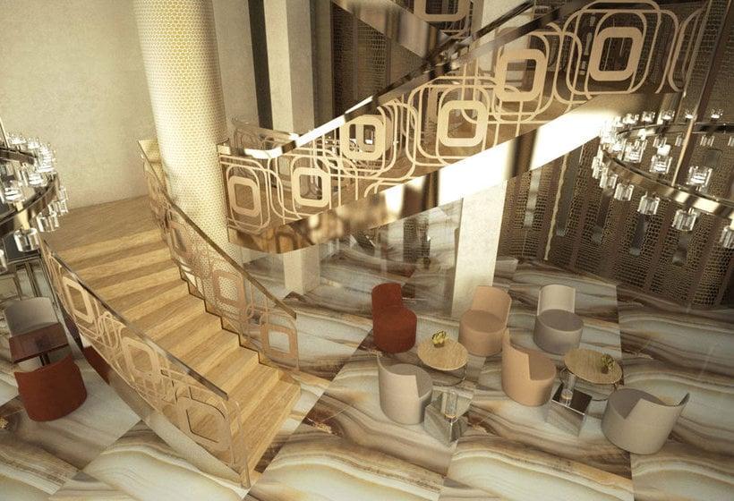 Hotel The Square Milano Duomo