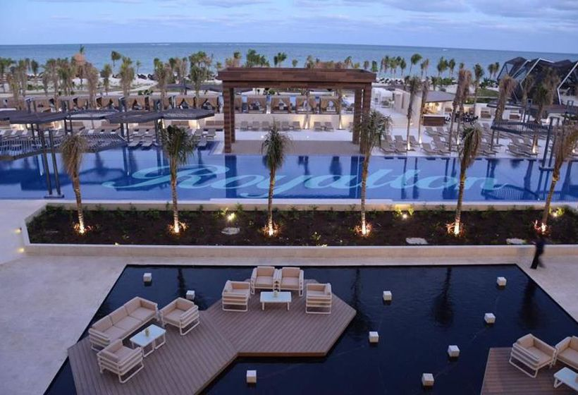 Resort Royalton Riviera Cancun Puerto Morelos