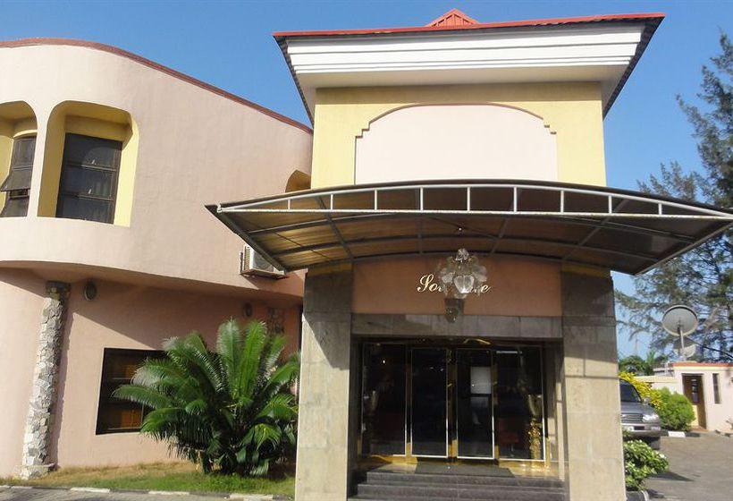Hotel The Solitude Lagos