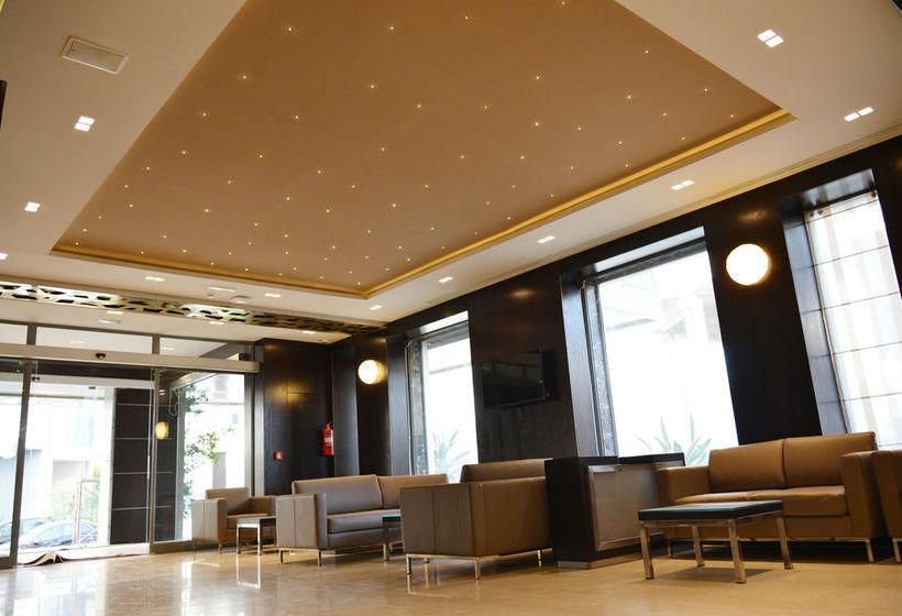 Samarons Hotels المرسى