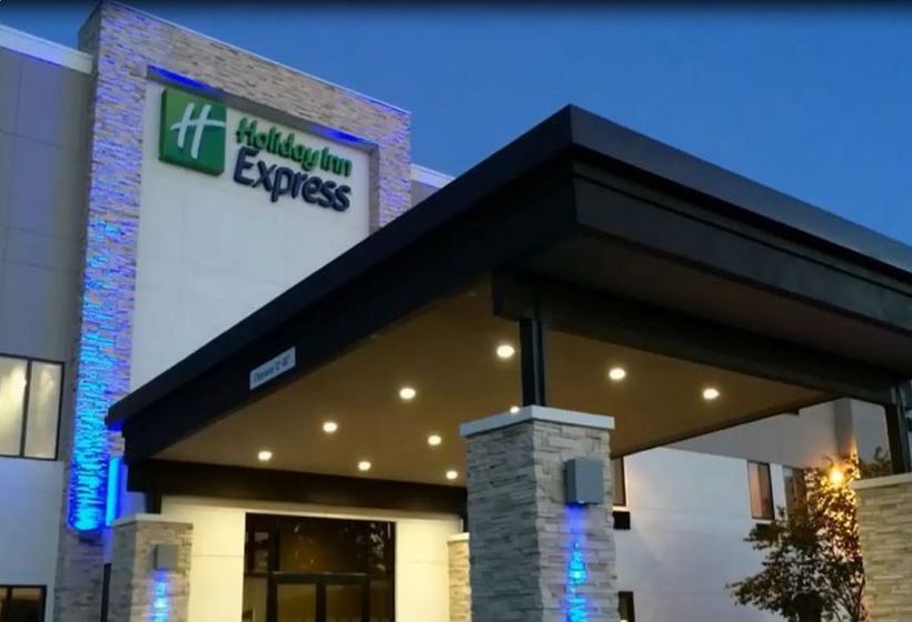 Hôtel Holiday Inn Express & Suites Miami Airport Intermodal Area