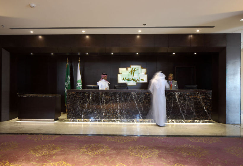 هتل Holiday Inn Tabuk تبوک
