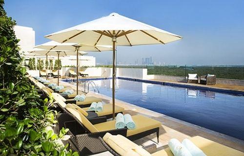 Hotel Jannah Burj Al Sarab Abu Dhabi
