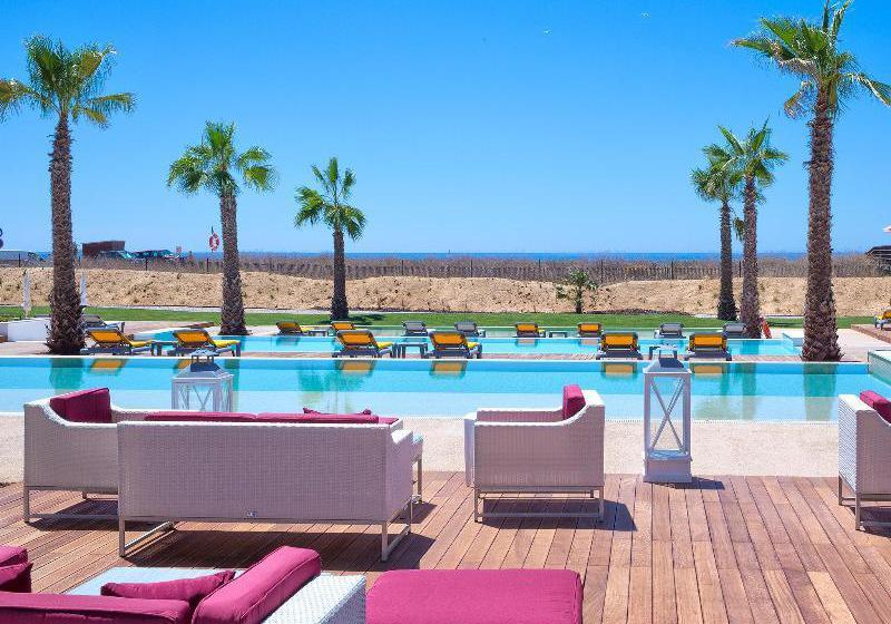 Pestana alvor south beach allsuite hotel alvor partir for Alarme piscine home beach