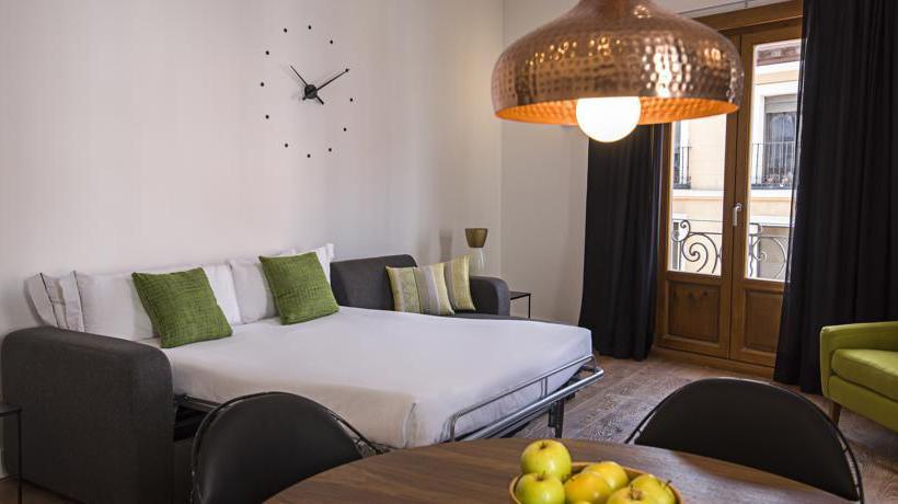 B&B Apartamentos Madrid Fuencarral 46