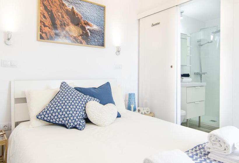 Kamer Apartments Dreammadrid Atocha Terraza Madrid