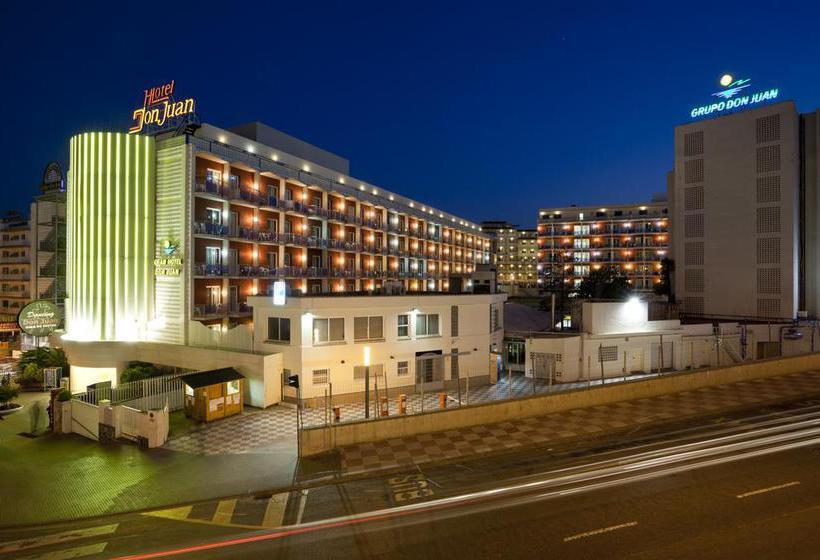Vol Hotel Lloret De Mar