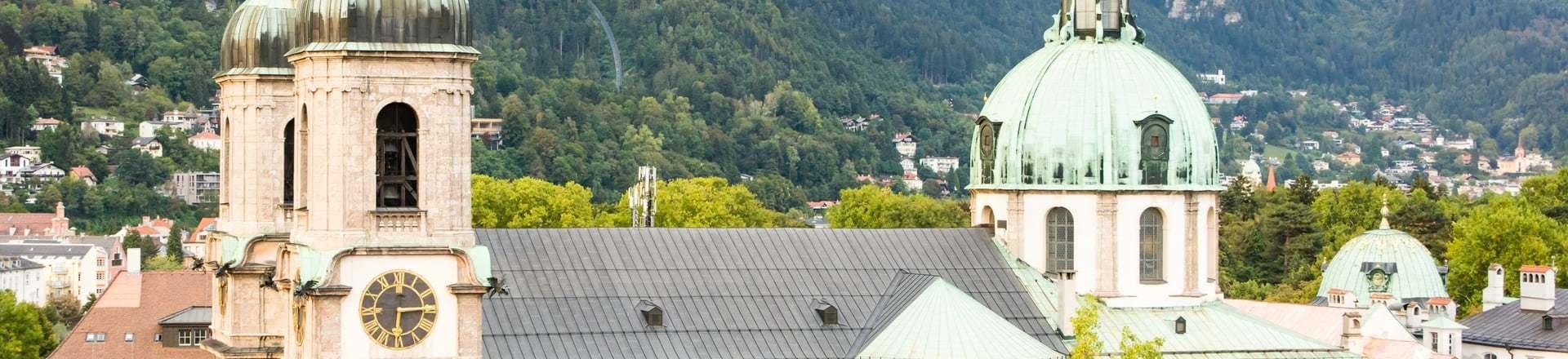 Hotel Innsbruck Gunstig