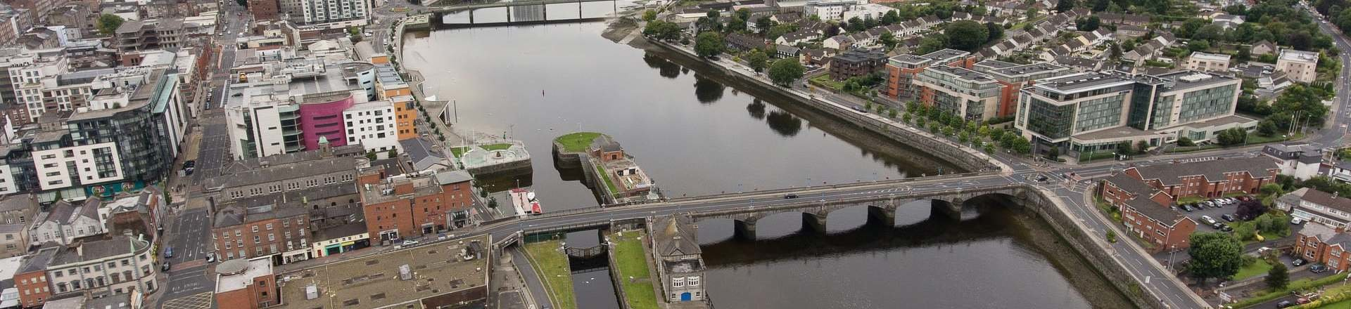 Cheap Hotels In Limerick From 50
