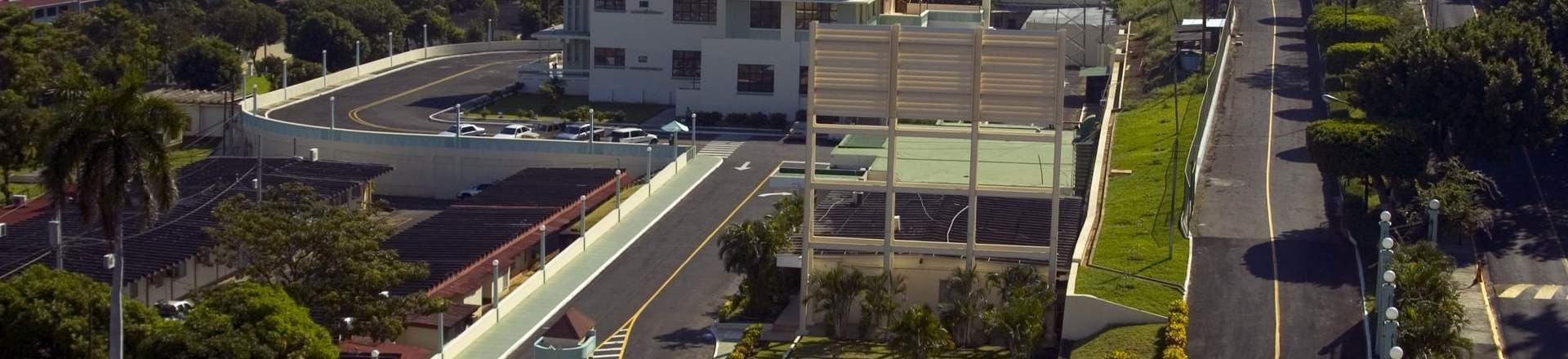 Hoteles en managua baratos desde 361 destinia for Vuelos baratos a nicaragua