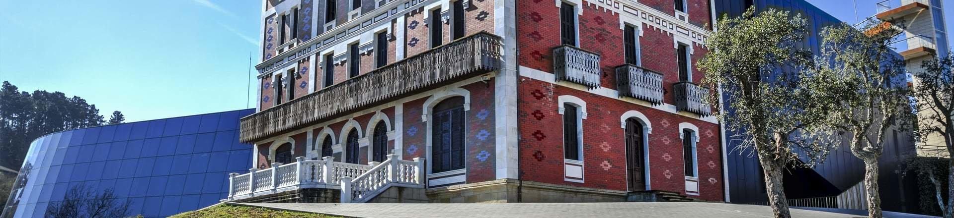 Hotel Getaria Avec Piscine