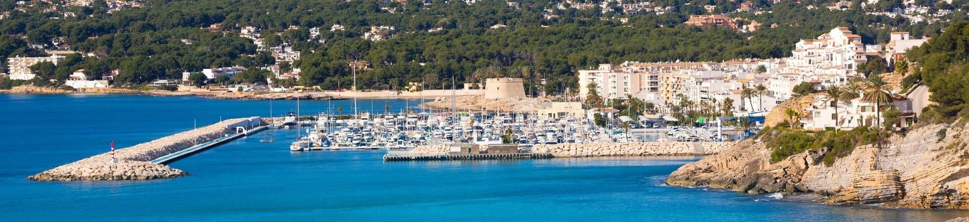 Gunstige Hotels Alicante
