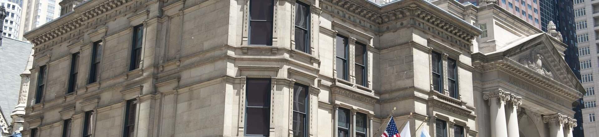Hoteles en chicago baratos desde 791 destinia for Hoteles en chicago