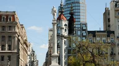 NH City & Tower Collection - Buenos Aires