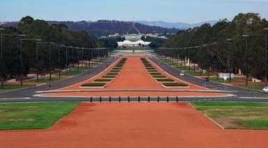 Hyatt Canberra - Canberra