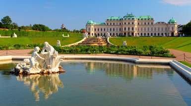 Praga y Viena con Visitas
