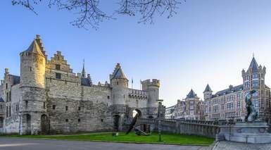 Bélgica y Holanda al Completo