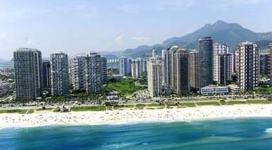 Hilton Rio de Janeiro Copacabana - Río de Janeiro