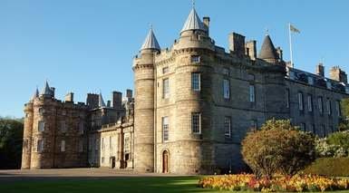 The Knight Residence - Edimburgo