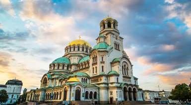 Circuito por Bulgaria