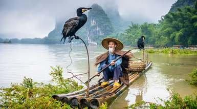 Gran Tour de China