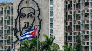 Isla de Cuba con Cayo Santa María - 11 Noches