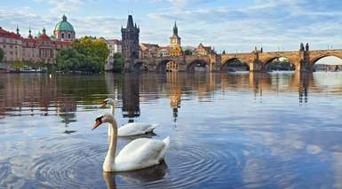 Eurostars Thalia - Praga