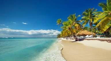 Estancias en Playa Bávaro (Caribe Premium)