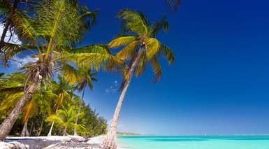 Punta Cana con Todo Incluido desde Madrid