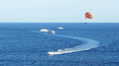 Coral Sea Sensatori Resort - Sharm el Sheikh