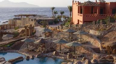 Sharm El Sheikh Marriott Resort - Sharm el Sheikh