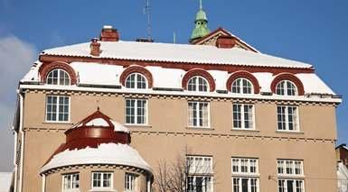 Haven - Helsinki