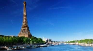 Escapada a París con Tour