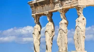 Circuito Cultural por Grecia + Mikonos y Santorini - Super Oferta