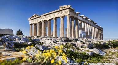 Grecia: Tour del Peloponeso