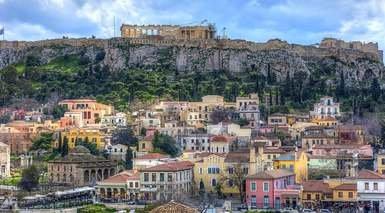 Grande Bretagne - Athens