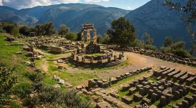 Circuito por Atenas y Norte de Grecia - Con Visitas Incluidas