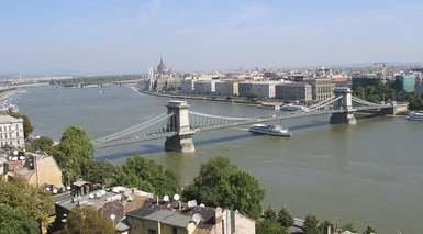 Kempinski Hotel Corvinus Budapest  - Budapest