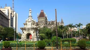 Ramada Plaza Palm Grove - Mumbai