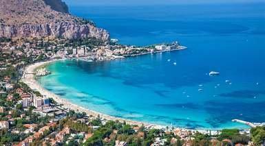 Gran Tour de Sicilia - Super Oferta