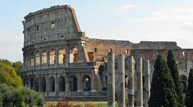 American Palace - Rome