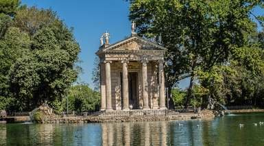 Sofitel Roma - ローマ