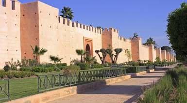 Murano Resort Marrakech - Marrakech