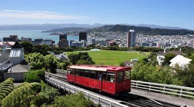 Museum Art Hotel Apartments - Wellington